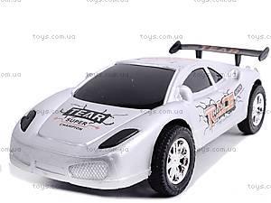 Инерционный спортивный автомобиль для детей, 757C, toys