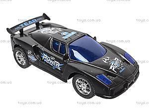 Инерционный спортивный автомобиль для детей, 757C, фото
