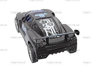 Инерционный спортивный автомобиль для детей, 757C, цена