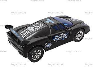 Инерционный спортивный автомобиль для детей, 757C, игрушки