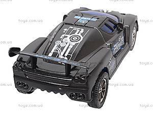 Инерционный спортивный автомобиль для детей, 757C, детские игрушки
