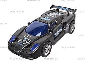 Инерционный спортивный автомобиль для детей, 757C, магазин игрушек