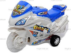 Инерционный спортивный мотоцикл, 2011-66