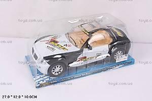 Инерционный спорткар BMW, 966-1