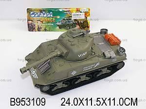 Инерционный танк Army, 387-2B
