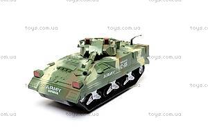 Инерционный танк Combat Force, 4308, отзывы