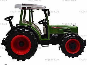 Инерционный трактор, 1088, фото