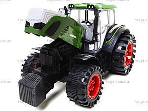 Инерционный трактор «Фермер», 0488-160, купить