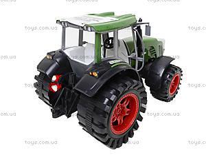 Инерционный трактор «Фермер», 0488-160, цена