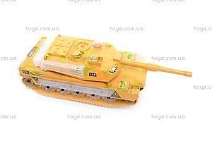 Инерционный военный танк, SY799, фото