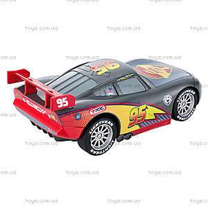 Инерционная машинка с м/ф «Тачки» серии Carbon Racers, DHN00, отзывы