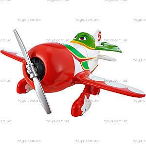 Инерционный герой с трюком из м/ф «Самолеты», DHN42, фото