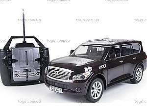 Машина на радиоуправлении Infiniti QX56, 300408, купить