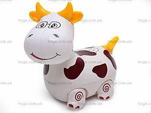 Интеактивная игрушка «Корова», 9914-1