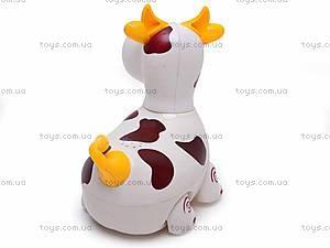Интеактивная игрушка «Корова», 9914-1, отзывы