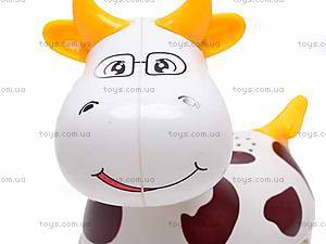 Интеактивная игрушка «Корова», 9914-1, цена