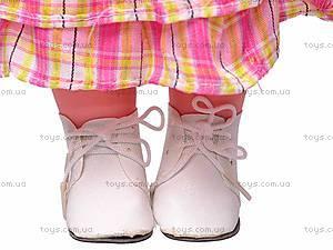 Интерактивная детская кукла, 09JZ-14060, фото