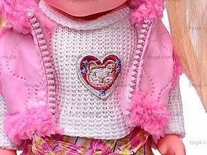 Интерактивная детская кукла, 09JZ-14060, отзывы