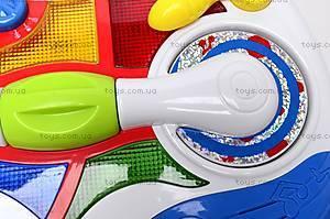 Интерактивная гитара, WD3646, игрушки