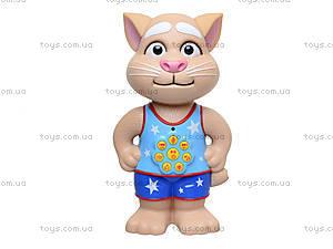 Интерактивная говорящая игрушка «Кот Том», DB2883G2, купить