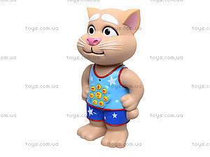 Интерактивная говорящая игрушка «Кот Том», DB2883G2, отзывы