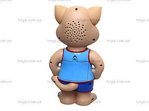 Интерактивная говорящая игрушка «Кот Том», DB2883G2, цена