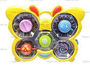 Интерактивная игрушка «Бабочка», 3619, отзывы