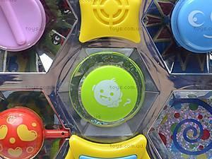 Интерактивная игрушка «Бабочка», 3619, игрушки