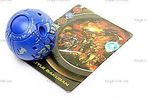 Интерактивная игрушка «Бакуган», 899-808/810, купить
