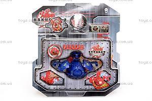 Интерактивная игрушка «Бакуган», 899-808/810, отзывы