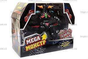Интерактивная игрушка «Бакуган» «Мегамонстр», ZYC-1007-2, отзывы