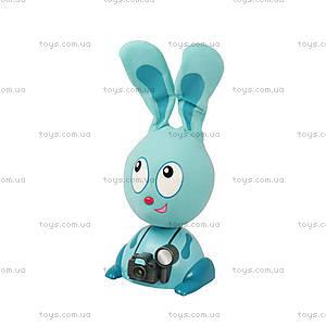 Интерактивная игрушка «Бани-фотограф», 61120