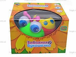 Интерактивная игрушка «Божья коровка», QS102-2A, игрушки
