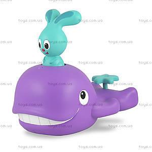 Интерактивная игрушка для ванной «Лови волну», 61106