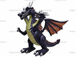 Интерактивная игрушка Дракон, 5303B