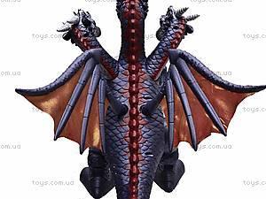 Интерактивная игрушка Дракон, 5303B, купить