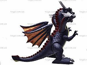 Интерактивная игрушка Дракон, 5303B, фото