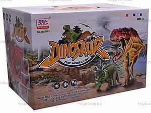 Интерактивная игрушка Дракон, 5303B, отзывы