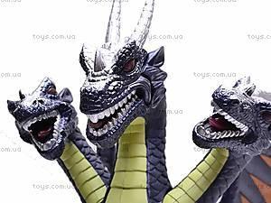 Интерактивная игрушка Дракон, 5303B, цена