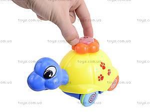 Интерактивная игрушка «Дружные черепашки», 0917, отзывы