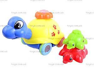 Интерактивная игрушка «Дружные черепашки», 0917, цена