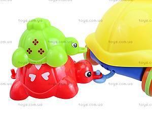 Интерактивная игрушка «Дружные черепашки», 0917, магазин игрушек