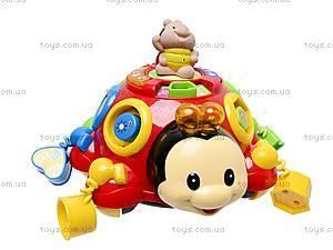 Интерактивная игрушка «Жук», 0957, купить