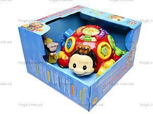Интерактивная игрушка «Жук», 0957