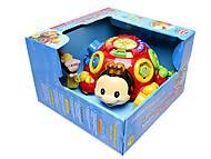 Интерактивная игрушка «Жук», 0957, игрушки