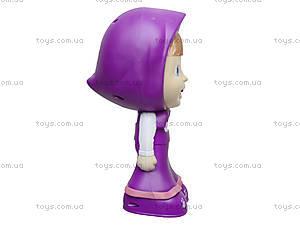Интерактивная игрушка «Машенька», DB3883G2, фото