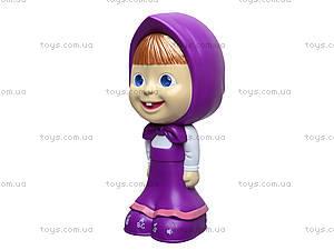 Интерактивная игрушка «Машенька», DB3883G2, игрушки