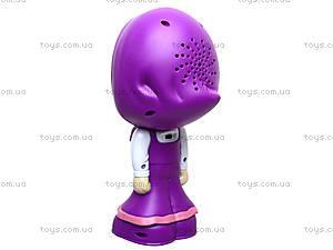 Интерактивная игрушка «Машенька», DB3883G2, детские игрушки