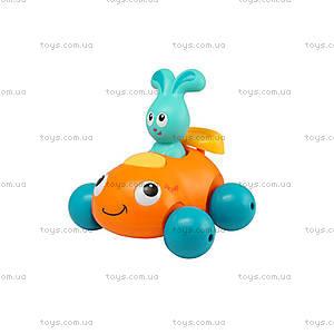 Интерактивная игрушка «Машинка Бани», 61141