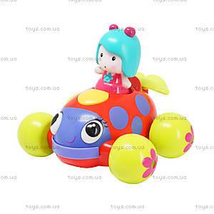 Интерактивная игрушка «Машинка Мими», 61126
